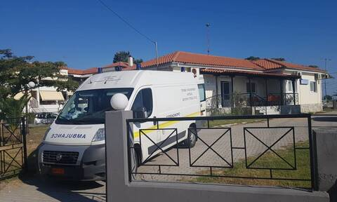 Λάρισα: Άνδρας βρέθηκε νεκρός στο μπαλκόνι του στη Βελίκα
