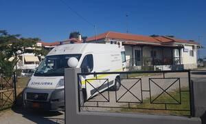 Τραγωδία στη Λάρισα: Άνδρας βρέθηκε νεκρός στο μπαλκόνι του στη Βελίκα