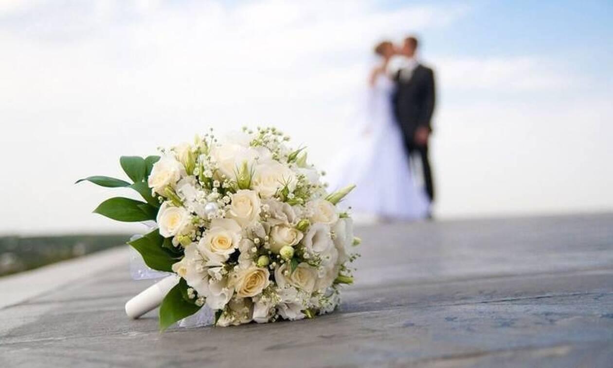 Αυτό το ζευγάρι της ελληνικής showbiz παντρεύεται τον Σεπτέμβριο!