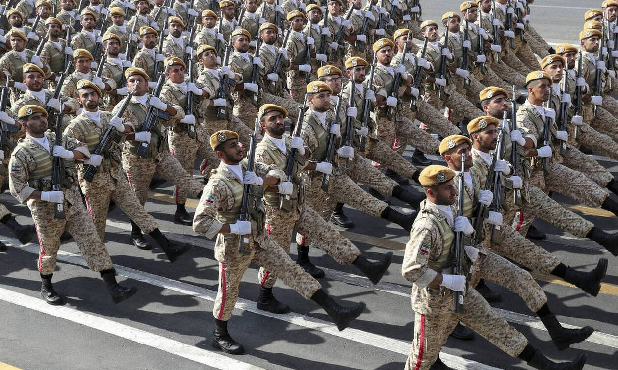 Θρίλερ στην Μέση Ανατολή: Το Ιράν εκτέλεσε πράκτορα της CIA