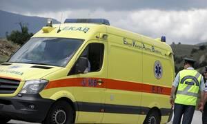 Συναγερμός στο Παλαιό Φάληρο: Εργατικό ατύχημα με δύο τραυματίες