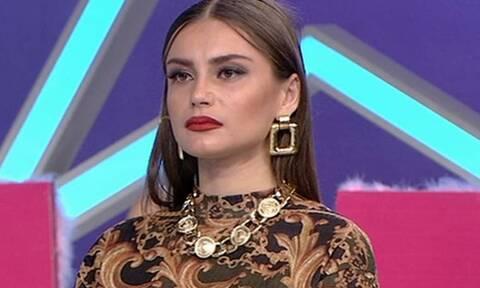 Μαρία Λέκα:Δεν θα τη γνωρίσετε μετά το My Style Rocks!