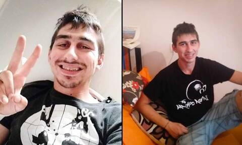 Βόλος: Πέθανε ο 26χρονος Βασίλης - Είχε καταγγείλει αστυνομική βία σε βάρος του