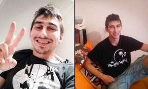 Βόλος: Πέθανε 26χρονος Βαγγέλης - Είχε καταγγείλει αστυνομική βία σε βάρος του