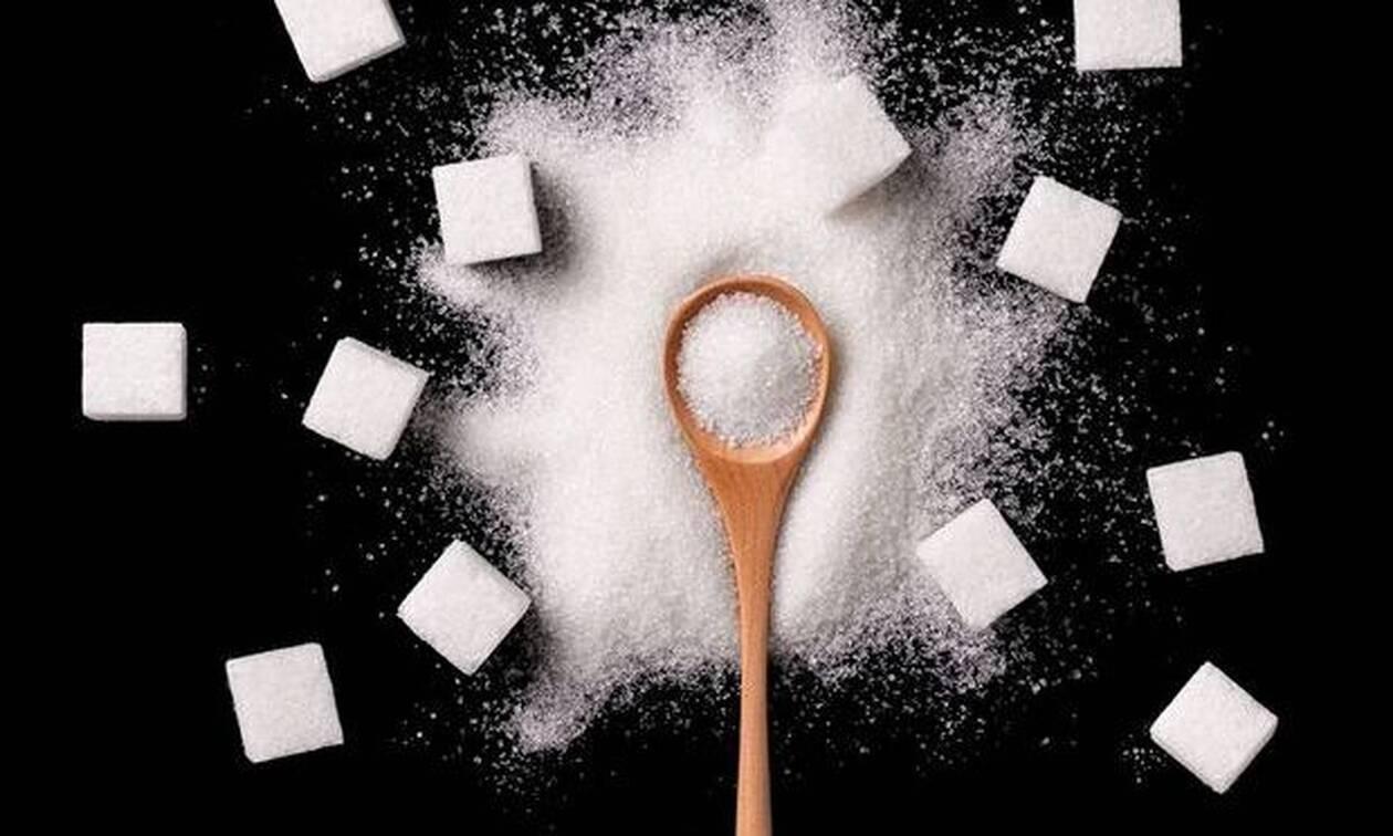 Μήπως είδες στο όνειρό σου ζάχαρη;