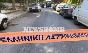 Παλαιό Φάληρο: Εικόνες γροθιά στο στομάχι - Έτσι σκοτώθηκαν οι δύο εργάτες