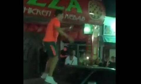 Κορονοϊός: Μεθυσμένοι ανεγκέφαλοι Βρετανοί τουρίστες τρομάζουν Ισπανούς (pics - vid)