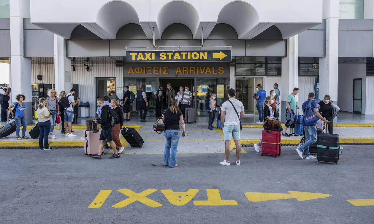 Κορονοϊός: Που εντοπίζονται τα 58 νέα κρούσματα - Ανησυχία για τους ξένους τουρίστες