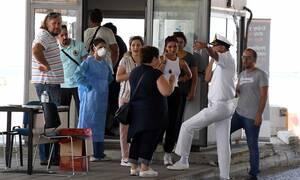 Κορονοϊός: Πρώτο κρούσμα στην Πάρο – Θετική μια γυναίκα