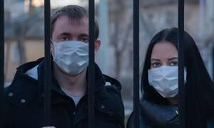 Κορονοϊός: Διπλασιάζονται τα νέα κρούσματα ανά δεκαπενθήμερο - Δραματικά τα στοιχεία για την Ελλάδα