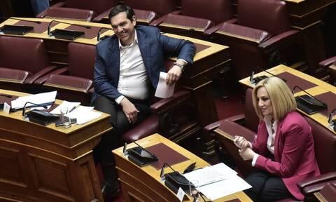 Σκληρές ανακοινώσεις από ΣΥΡΙΖΑ - ΚΙΝΑΛ για την τριμερή: Ζητούν ενημέρωση