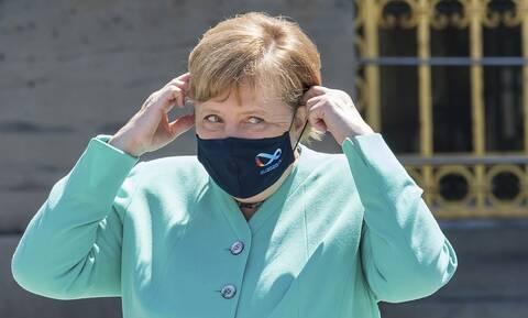 Με «διάθεση για συμβιβασμό» πηγαίνει στην Σύνοδο Κορυφής της ΕΕ η Μέρκελ