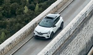 Video - δοκιμή: Nέο Renault Captur