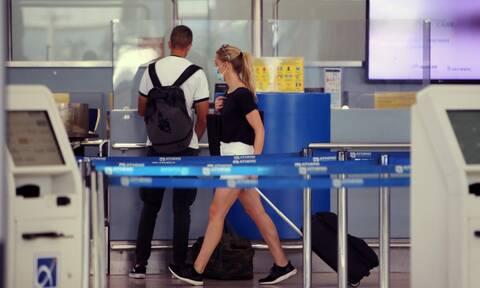 Ανοίγουν οι πτήσεις από Βρετανία: Σε ισχύ αυστηρότερα μέτρα στον Προμαχώνα