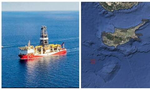 Τουρκία: Το Γιαβούζ ξεκινά γεώτρηση νοτιοδυτικά της Κύπρου