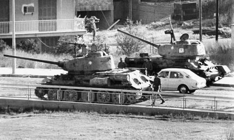 Κύπρος: 46 χρόνια από το πραξικόπημα κατά του Μακάριου