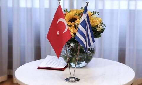 Τριμερής συνάντηση Ελλάδας, Τουρκίας, Γερμανίας στο Βερολίνο - Η δήλωση Τσαβούσογλου