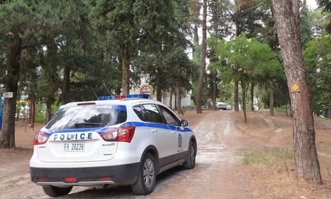 Τρίκαλα - Ραγδαίες εξελίξεις: Σε ανήλικη ανήκει το πτώμα που βρέθηκε έξω από εκκλησία