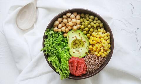 Οι sos τροφές για μεγαλύτερη αντοχή