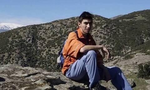 Βασίλης Μάγγος: Σήμερα η νεκροτομή του 26χρονου από το Βόλο