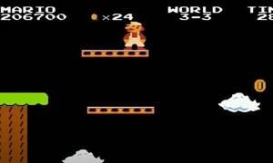 Ρεκόρ σε δημοπρασία για σφραγισμένο Super Mario Bros του 1985 (vid)