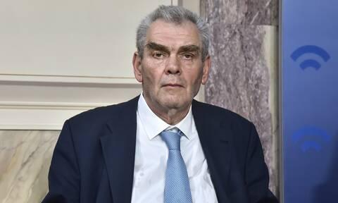 Παπαγγελόπουλος: «Παράνομη και κατάπτυστη δίωξη ενός αθώου»