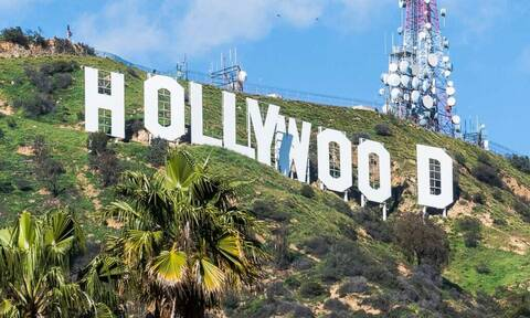 Δεν θα πιστέψεις τι κρύβεται πίσω από το Hollywood