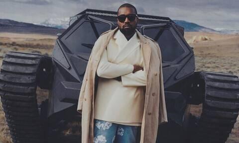 Διασυρμός για τον Kanye West: Τα σχόλια σε όλο τον κόσμο