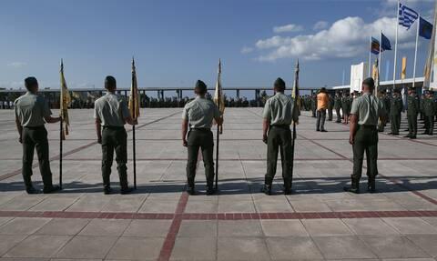 Πανελλήνιες 2020: Αυτός είναι ο αριθμός των εισακτέων στις στρατιωτικές σχολές