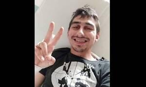 Βασίλης Μάγγος: Αυτή είναι η αιτία θανάτου του 26χρονου