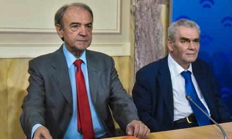 Τσοβόλας: Απόπειρα παρέμβασης στο έργο της δικαιοσύνης τα πορίσματα ΝΔ - ΚΙΝΑΛ