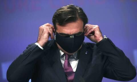 Κορονοϊός - Κομισιόν: Μέτρα αντιμετώπισης νέας έξαρσης - Φόβοι για 2ο κύμα