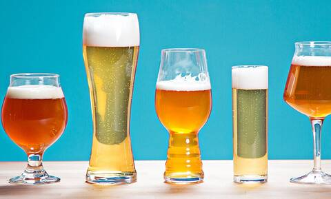 Πίνεις μπύρα; Υπάρχει κάτι που πρέπει να μάθεις
