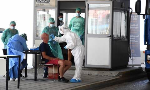 Κορονοϊός: 27 νέα κρούσματα στην Ελλάδα - Πόσα είναι «εισαγόμενα»