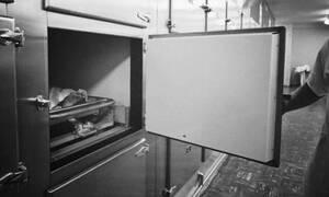 «Πέθανε» και τον έβαλαν στο νεκροτομείο – Οι συγγενείς ανακάλυψαν ότι ζούσε