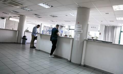 Φορολογικές δηλώσεις: Θα δοθεί παράταση; «Παράθυρο» από το ΥΠΟΙΚ