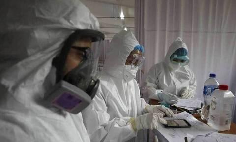 Κορονοϊός: Στις 20/7 τα στοιχεία της έρευνας του Πανεπιστημίου της Οξφόρδης για το εμβόλιο