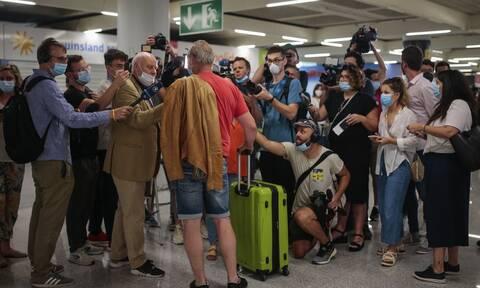 Ισπανία Κορονοϊός: Κλείνουν για τους τουρίστες τρεις «δρόμοι των πάρτι» στη Μαγιόρκα