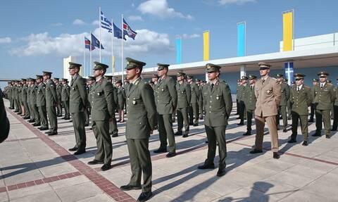 Πανελλήνιες 2020: Ο αριθμός των εισακτέων στις Στρατιωτικές Σχολές