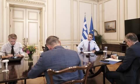 Κορονοϊός στην Ελλάδα: 27 νέα κρούσματα - Ελέγχους παντού ζήτησε ο πρωθυπουργός