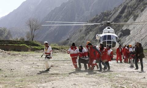 Τουρκία: Επτά νεκροί από πτώση αεροσκάφους της Πολεμικής Αεροπορίας