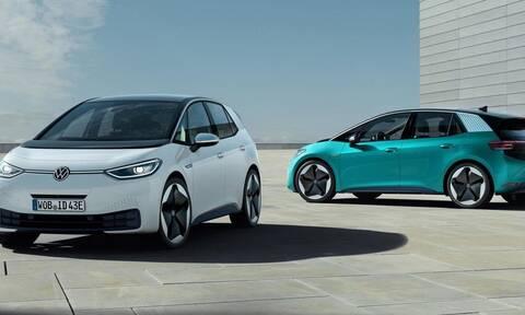 Πόσο κοστίζει το ηλεκτρικό VW ID.3 στη Γερμανία και πόσο ενδεικτικά στην Ελλάδα;