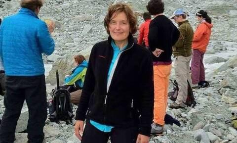 Σούζαν Ίτον: Νέα μαρτυρία «καίει» τον 27χρονο για τη δολοφονία της βιολόγου