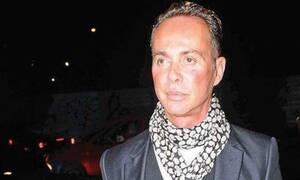 Λάκης Γαβαλάς: Στο «σφυρί» η υπερπολυτελής βίλα του στη Μύκονο