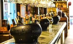 Το ανέκδοτο της ημέρας: Η ψυχολόγος στο μπαρ