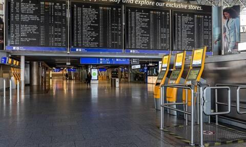 Άγριο ξύλο σε αεροδρόμιο: Ταξιδιώτες έδειραν το προσωπικό!