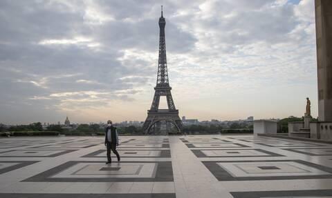 Κορονοϊός: Η Γαλλία φοράει μάσκα - Αυστηροποιούνται τα μέτρα