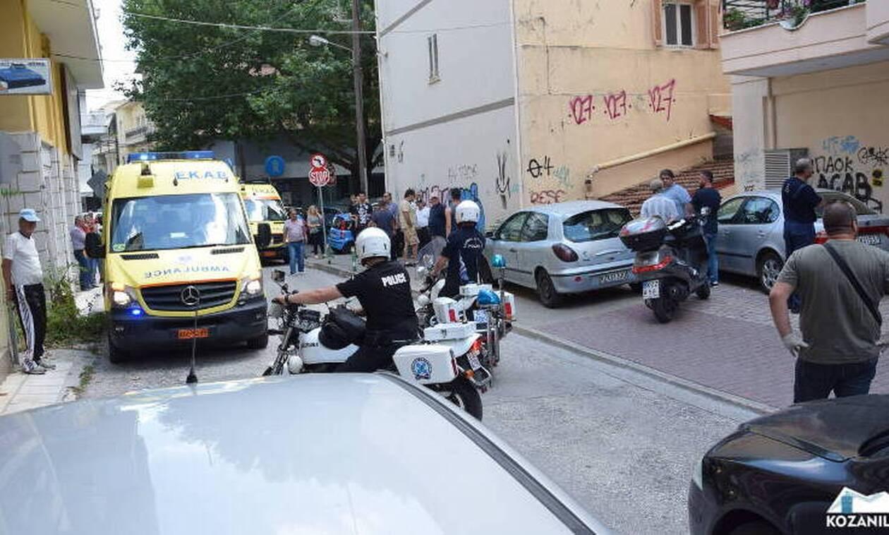 Κοζάνη - Επίθεση με τσεκούρι στην Εφορία: Σε κρίσιμη κατάσταση δύο από τα θύματα