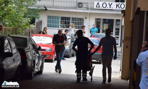 Κοζάνη: Το προφίλ του δράστη της επίθεσης με τσεκούρι - Οι κατηγορίες που τον βαραίνουν