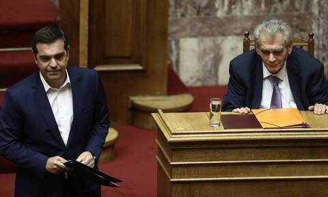 Στις 22 Ιουλίου αποφασίζει η Ολομέλεια για τον Παπαγγελόπουλο - Στο κάδρο και ο Τσίπρας